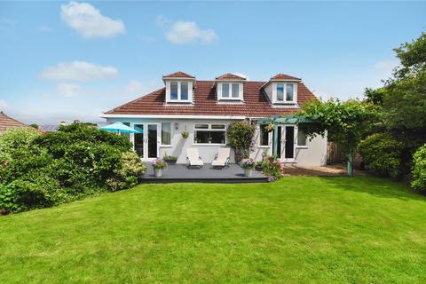 4 bedroom bungalow for sale - Parklands, South Molton, Devon, EX36