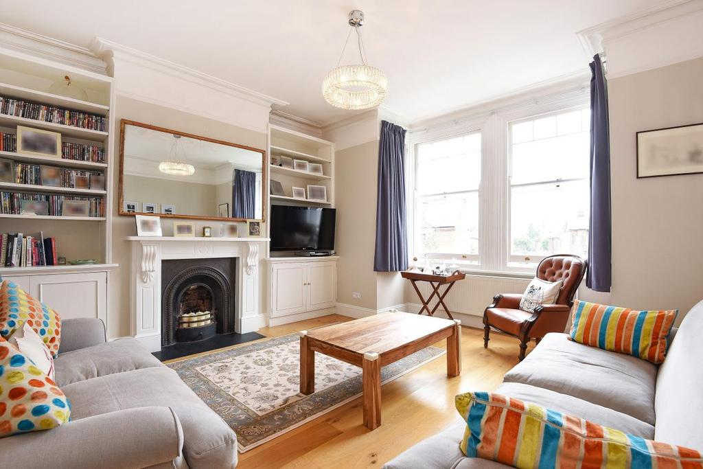 3 Bedrooms Flat for sale in Sternhold Avenue, Balham