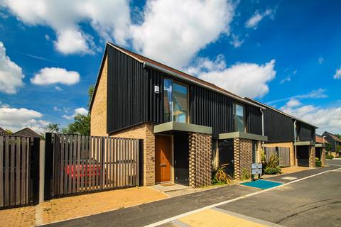 2 bedroom semi-detached house to rent - Glanville Road, Trumpington