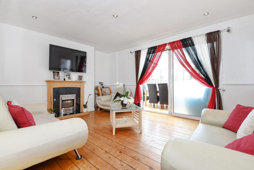 4 Bedrooms Terraced House for sale in Melthorpe Gardens, Blackheath, SE3