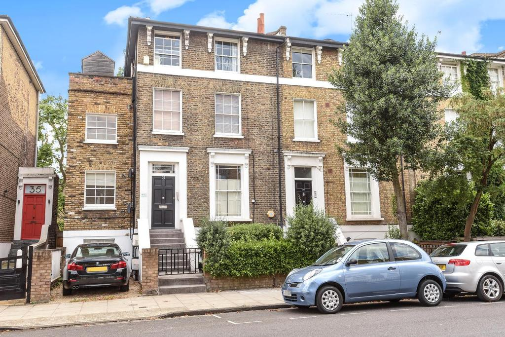2 Bedrooms Flat for sale in Ardleigh Road, Islington