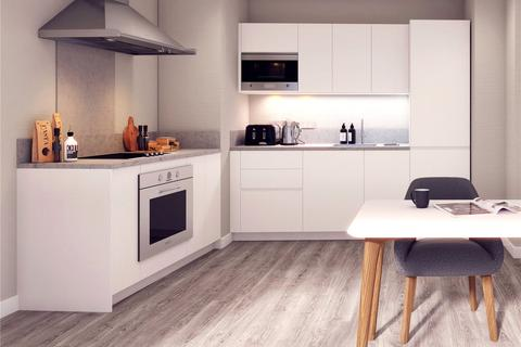 1 bedroom flat for sale - 1 Bedroom Apartments at Bayscape, Cardiff Marina, Watkiss Way, Cardiff Bay, CF11
