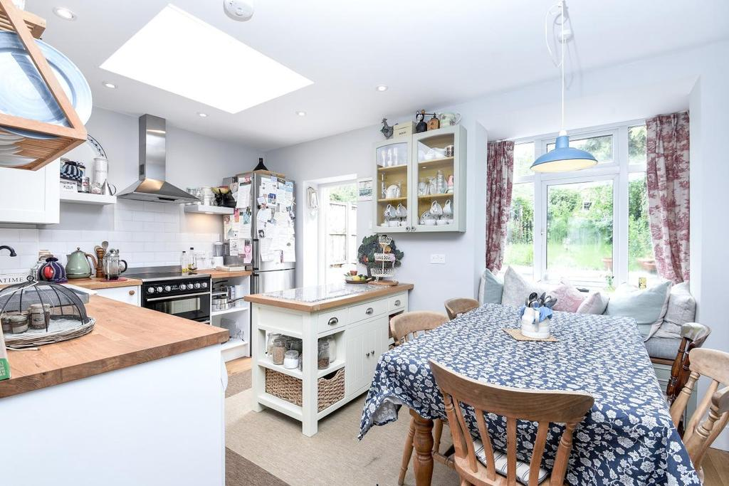 4 Bedrooms Terraced House for sale in Sydney Road, Muswell Hill