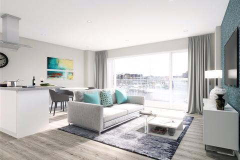 2 bedroom flat for sale - 2 Bedroom Apartments at Bayscape, Cardiff Marina, Watkiss Way, Cardiff Bay, CF11
