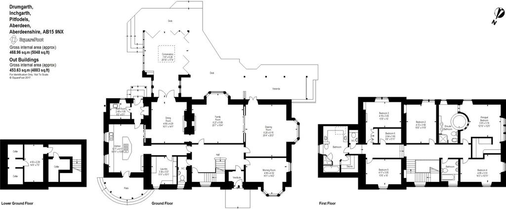 Floorplan 1 of 2: Picture No. 25