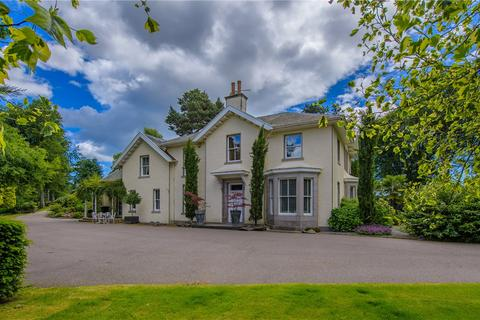 6 bedroom character property for sale - Drumgarth, Inchgarth Road, Pitfodels, Aberdeen, AB15