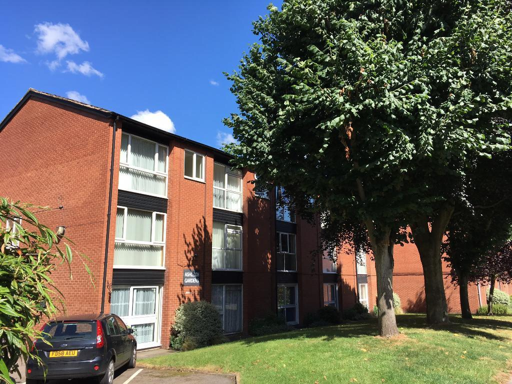 3 Bedrooms Maisonette Flat for sale in Ashleigh Gardens, Ashleigh Road, Westcotes, Leicester, Leicestershire, LE3 0FJ
