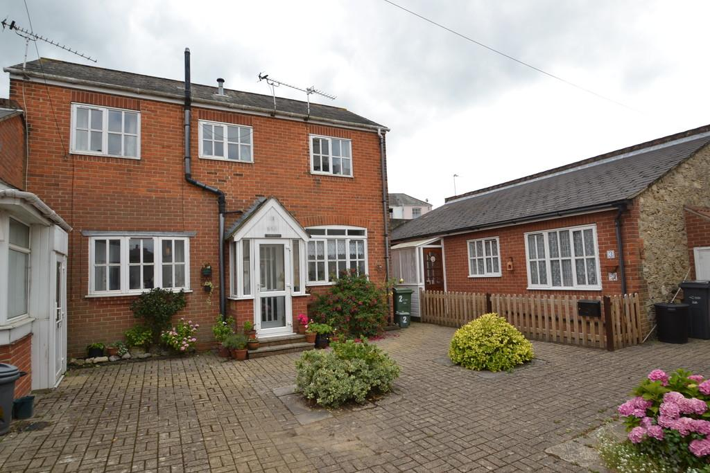2 Bedrooms Link Detached House for sale in Ryde, Isle Of Wight