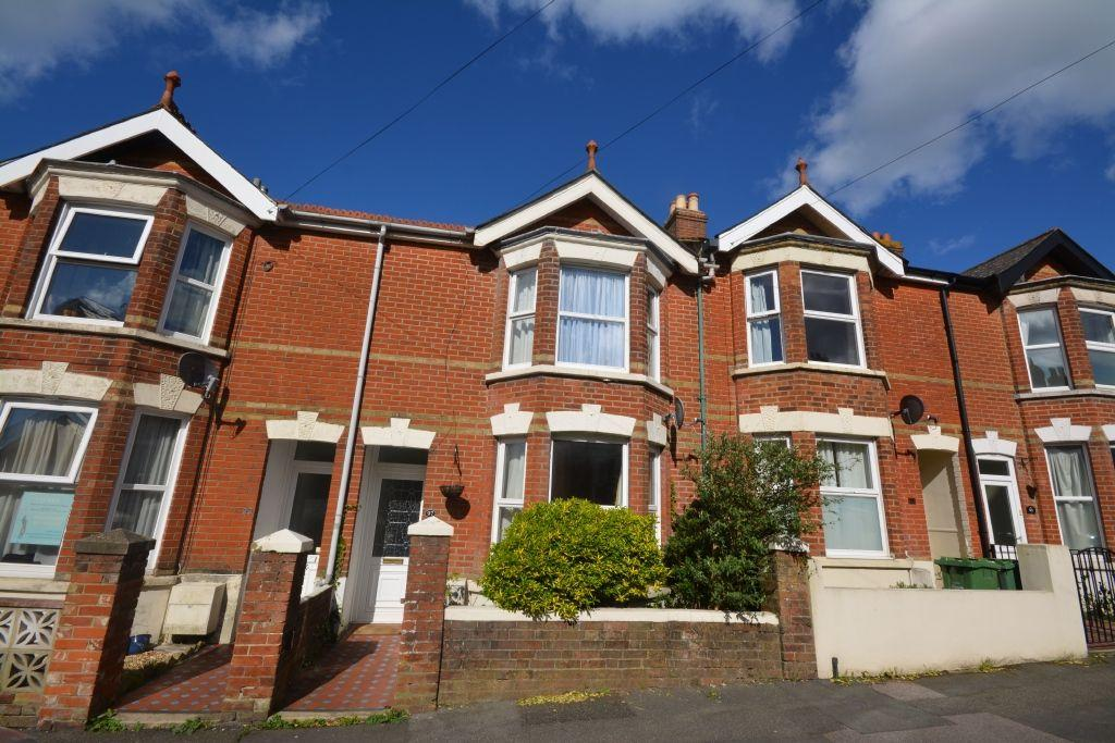 3 Bedrooms Terraced House for sale in Bellevue Road, Cowes