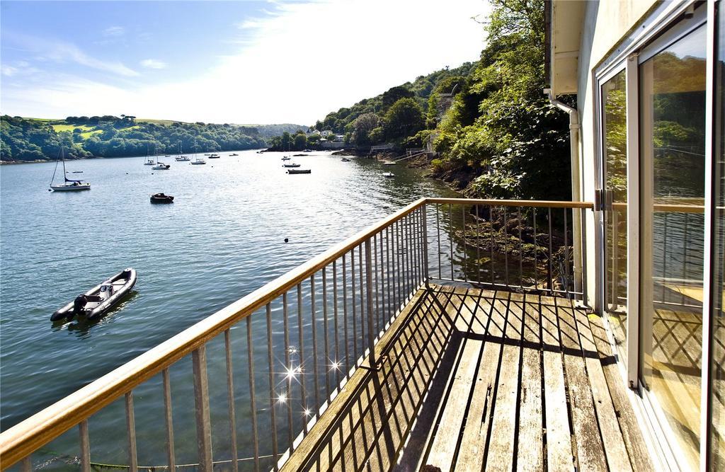 2 Bedrooms Detached House for sale in Warfleet, Dartmouth, Devon, TQ6