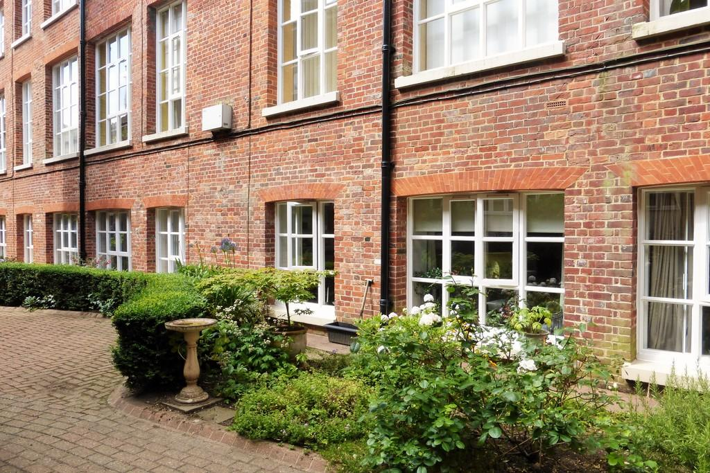 1 Bedroom Retirement Property for sale in Norwich