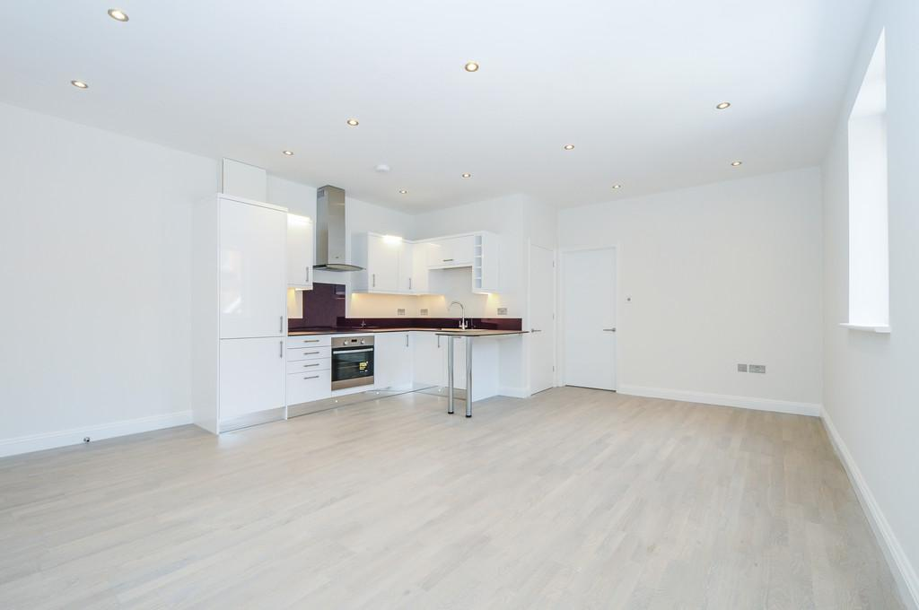 1 Bedroom Apartment Flat for sale in East Street, Chichester