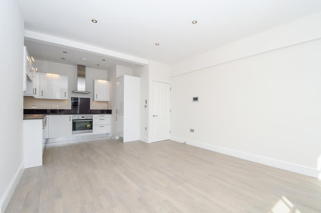 2 Bedrooms Apartment Flat for sale in East Street, Chichester