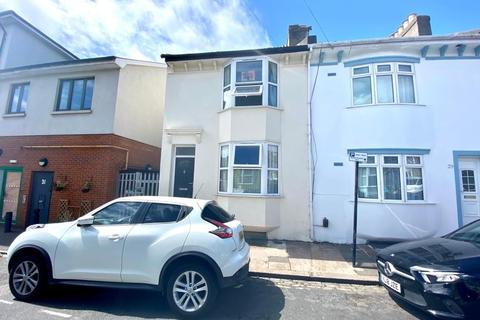 4 bedroom property to rent - Edinburgh Road