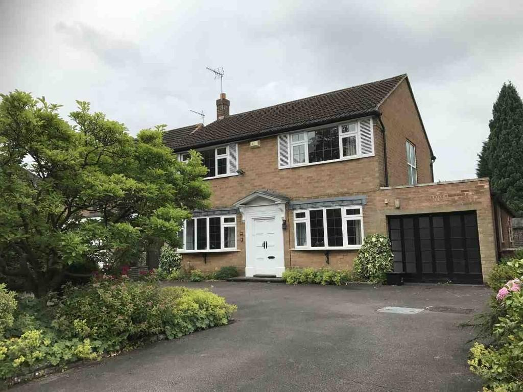 3 Bedrooms Detached House for sale in 46 Seven Star Road