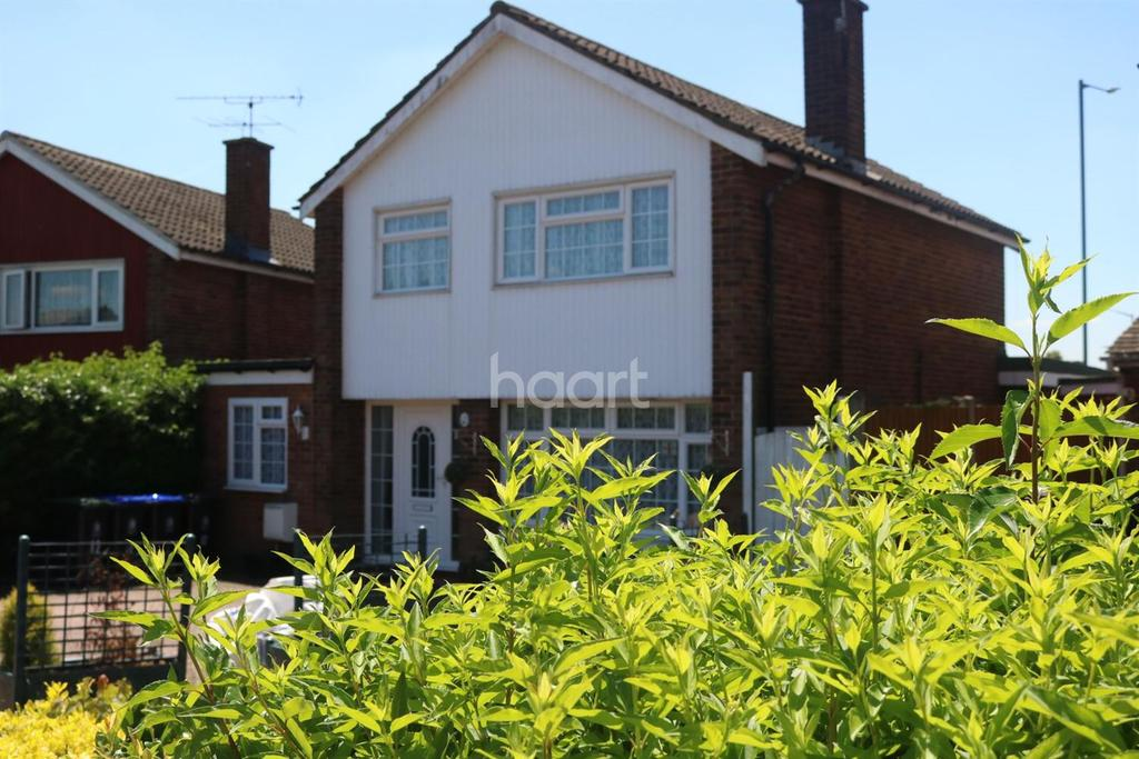 5 Bedrooms Detached House for sale in DETACHED PROPERTY