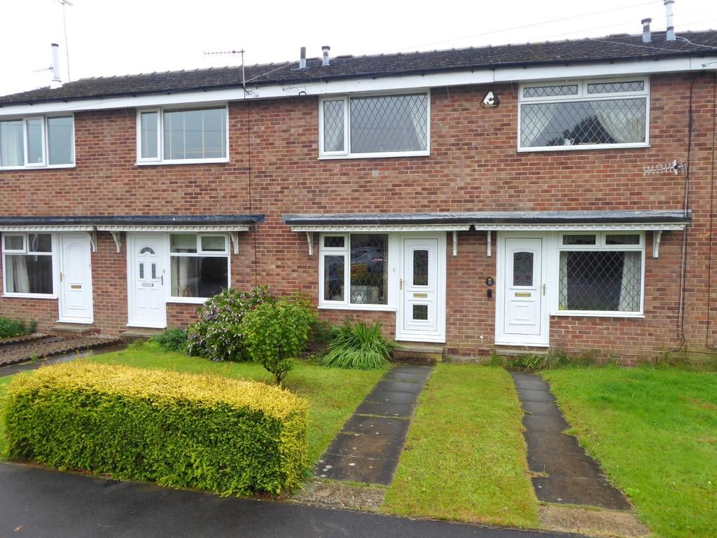 2 Bedrooms Town House for sale in Back Lane, Farsley