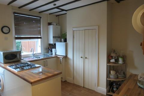 2 bedroom terraced house to rent - Victoria Terrace, Lincoln