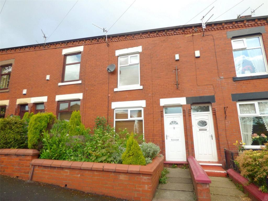 2 Bedrooms Terraced House for sale in Charter Street, Oldham, Greater Manchester, OL1