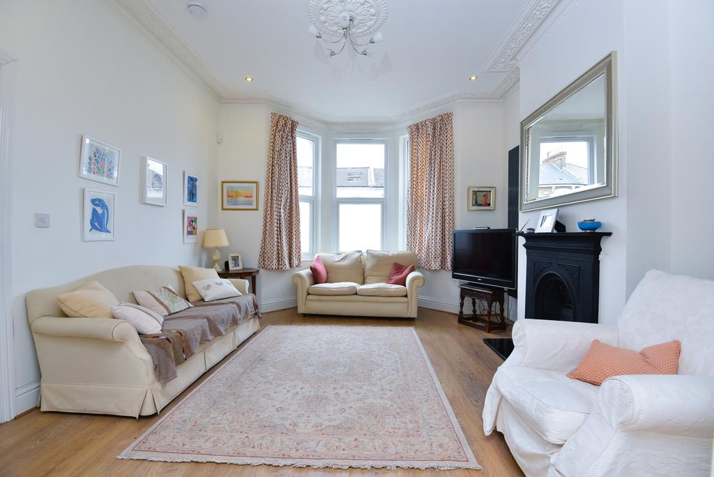 5 Bedrooms Terraced House for sale in Cranston Road Forest Hill SE23