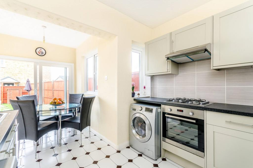 2 Bedrooms Terraced House for sale in Durham Hill Bromley BR1