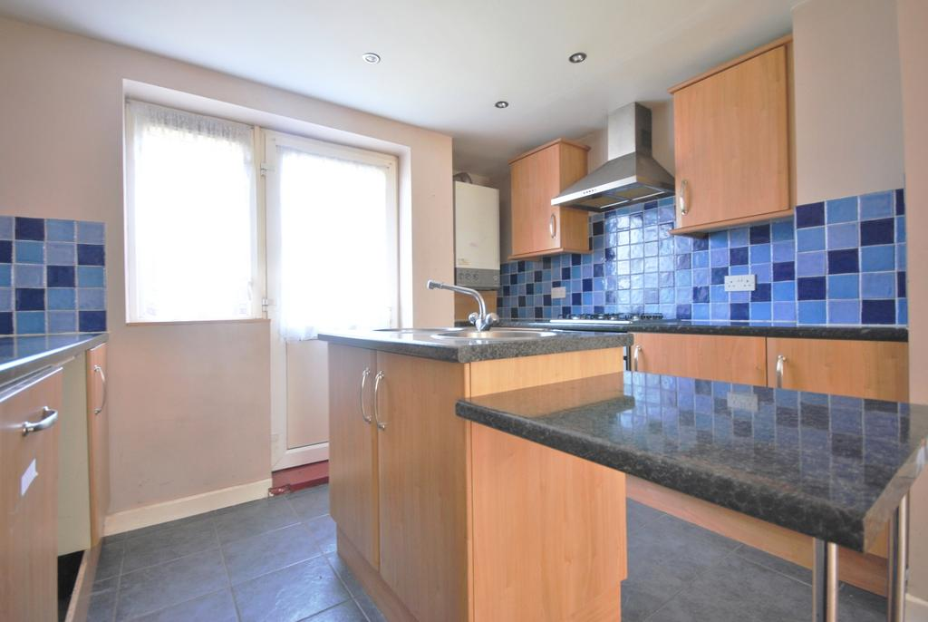 1 Bedroom Flat for sale in Harting Road London SE9