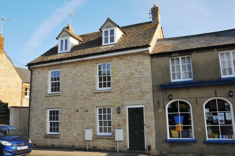3 Bedrooms Terraced House for sale in High Street, Eynsham