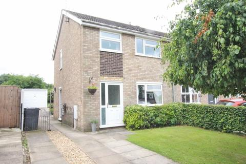 3 bedroom semi-detached house to rent - MAPLE AVENUE, KEELBY