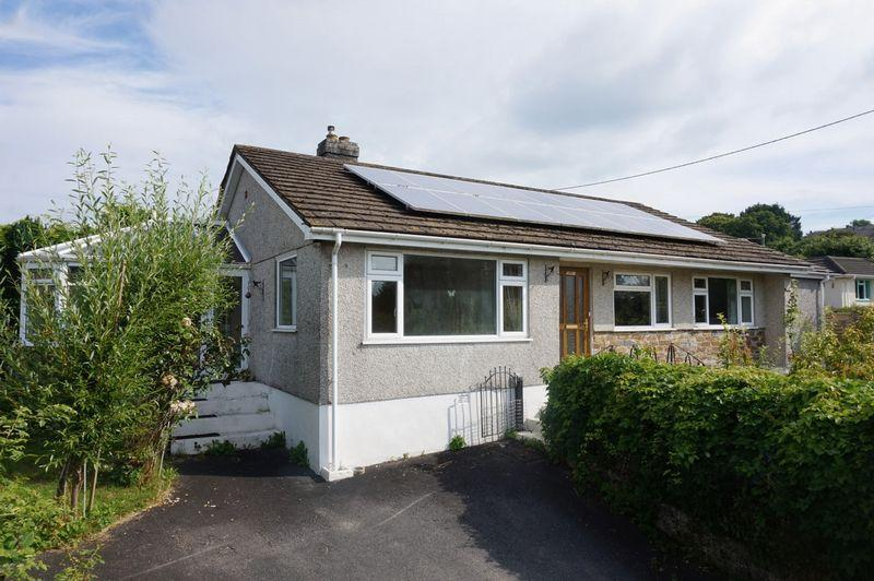 3 Bedrooms Detached Bungalow for sale in Roydon Road, Launceston