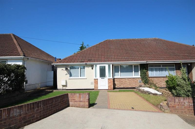 2 Bedrooms Bungalow for sale in Brentfield Road, Dartford