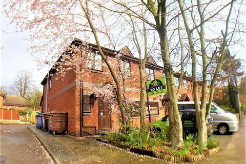 3 bedroom semi-detached house to rent - Oakham Mews