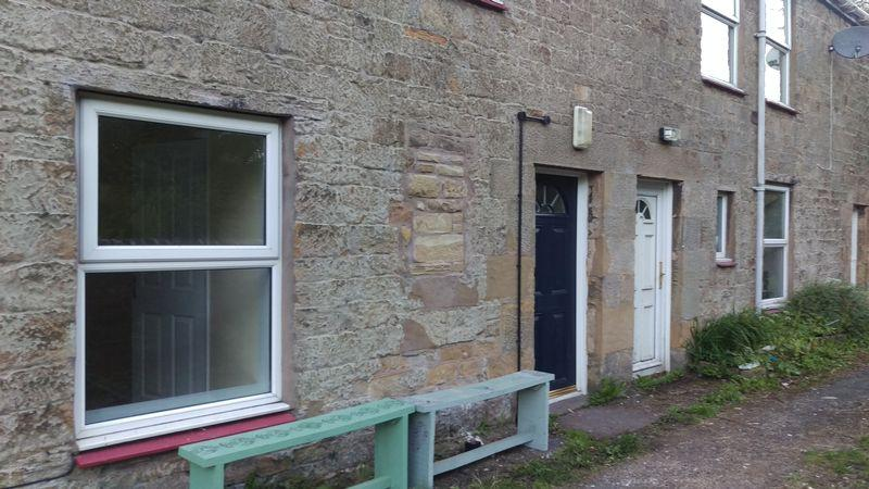 2 Bedrooms Terraced House for sale in CUMBRIA, Greenhead