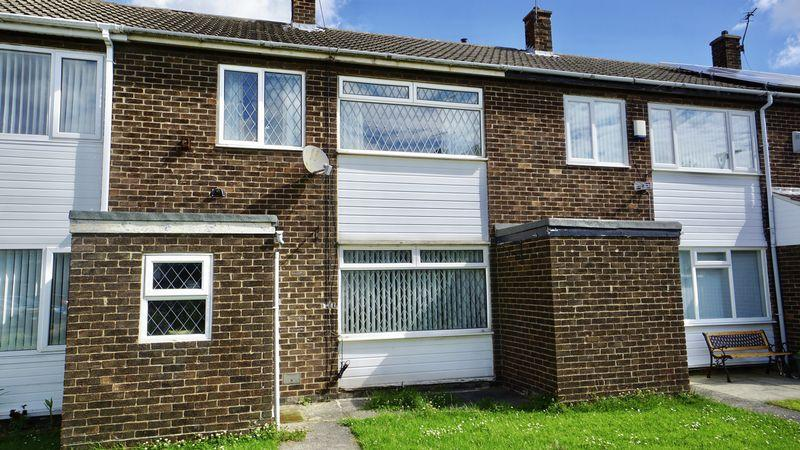 3 Bedrooms Terraced House for sale in SHILLAW PLACE Burradon