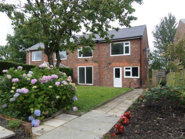 3 Bedrooms Semi Detached House for sale in PURVIS TERRACE, TRIMDON STATION, SEDGEFIELD DISTRICT