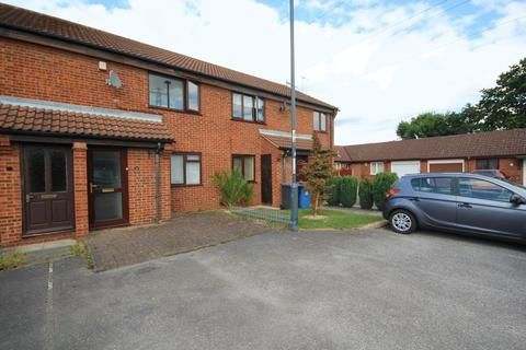 2 bedroom apartment to rent - CHEDWORTH DRIVE, ALVASTON, DERBY