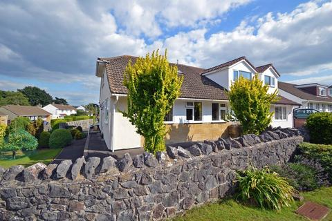 3 bedroom semi-detached house for sale - Occupying a fine Upper Clevedon position