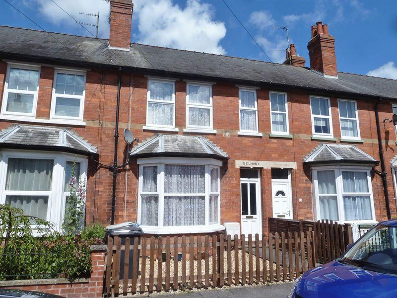 3 Bedrooms Terraced House for sale in Wilford Grove, Skegness