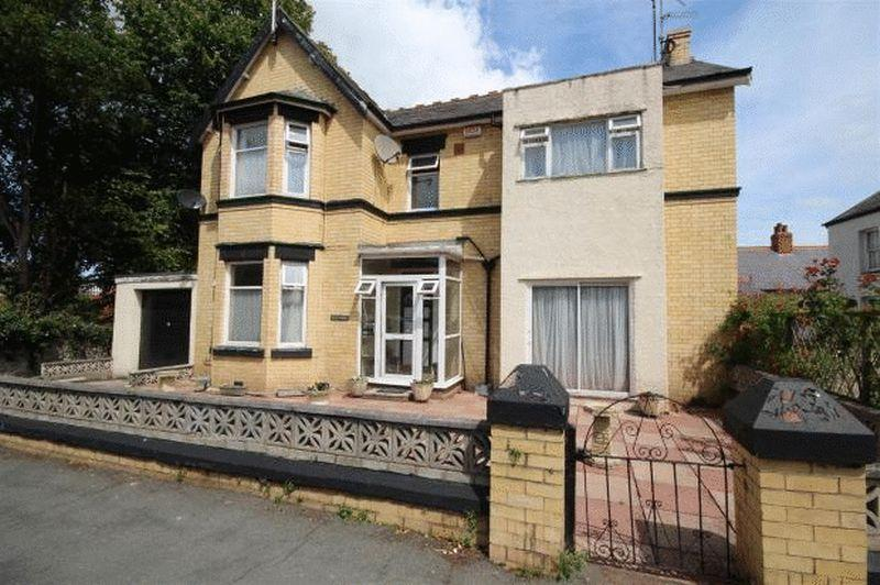 4 Bedrooms Detached House for sale in Colwyn Bay, Conwy. For Sale By Auction 10th August 2017 Subject to Auction Terms Conditions