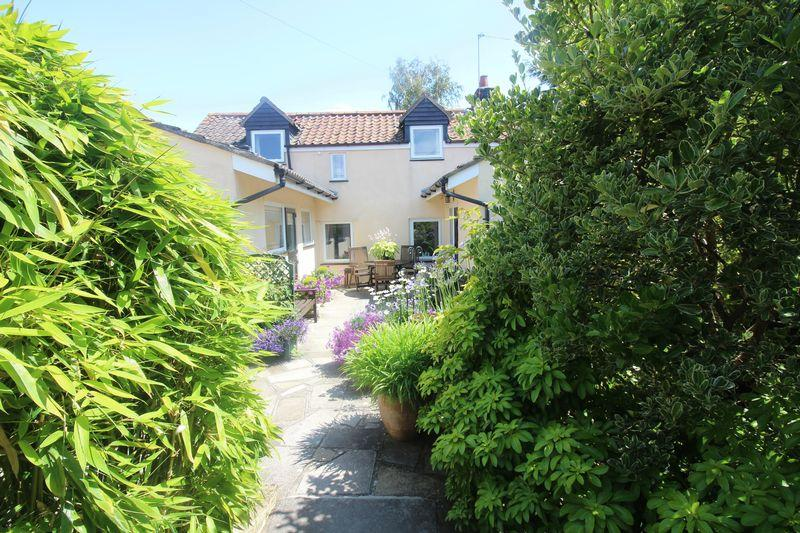 3 Bedrooms Cottage House for sale in Friary Road, Portishead