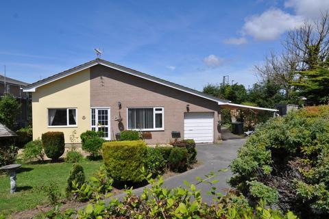 3 bedroom detached bungalow to rent - Allenstyle View, Barnstaple