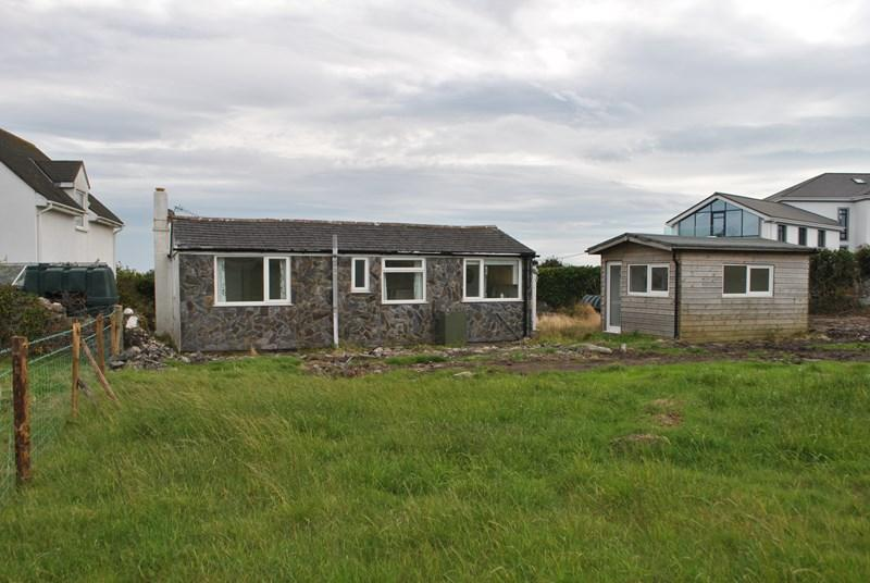 4 Bedrooms Detached House for sale in Building Plot at Clybane, Mount Gawne Road, Port St Mary, IM9 5LX