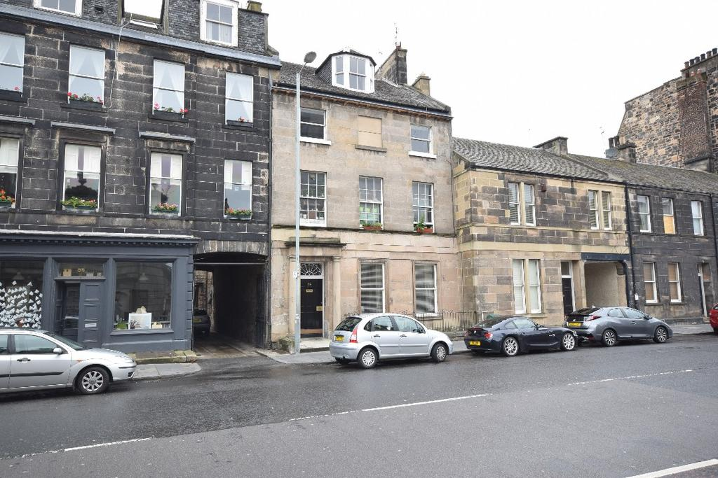 3 Bedrooms Duplex Flat for sale in Constitution Street, Flat 3, Leith, Edinburgh, EH6 6RP