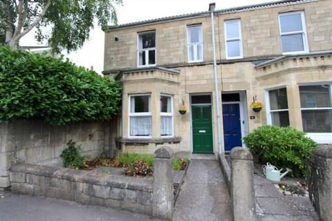 3 bedroom end of terrace house for sale - Coronation Road, Weston