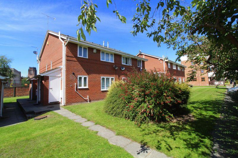 1 Bedroom House for sale in Acorn Court, Liverpool