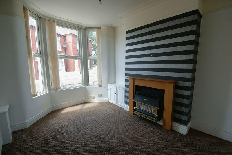 3 Bedrooms Terraced House for sale in City Road, Walton, Liverpool