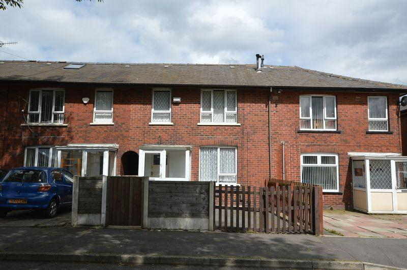 3 Bedrooms Terraced House for sale in Canon Street, Rochdale