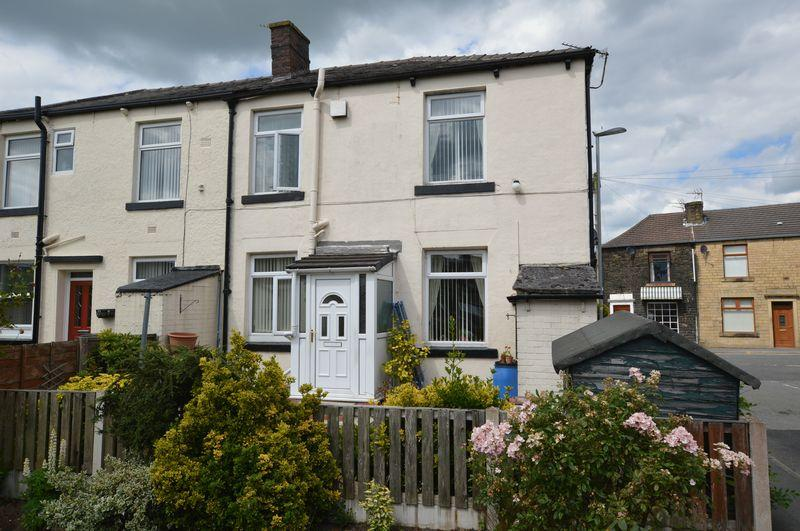 1 Bedroom Semi Detached House for sale in Roberts Place, Littleborough