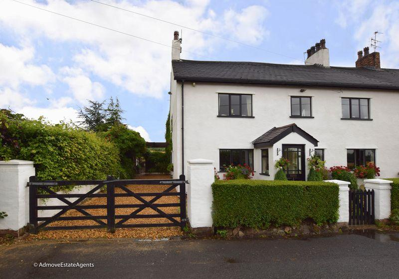 4 Bedrooms Cottage House for sale in Bold Bridge Cottage, Bold Heath