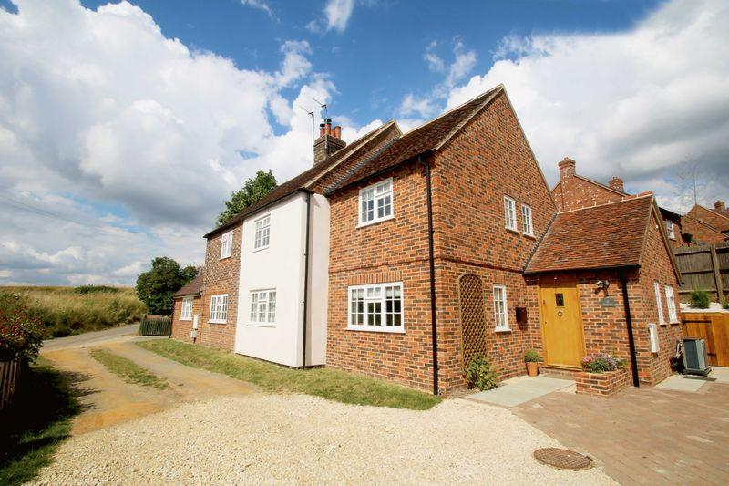 3 Bedrooms Village House for sale in Brill, Buckinghamshire