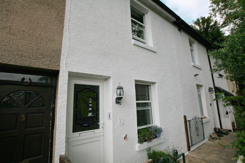 2 Bedrooms Cottage House for sale in Parkham Terrace, Brixham